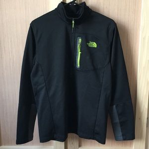 The North Face Half-Zip